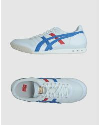 Onitsuka Tiger | White Mexico 66 Vintage Trainers for Men | Lyst