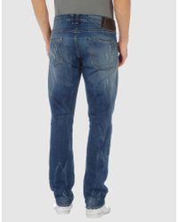 Seal Kay | Blue Jeans for Men | Lyst