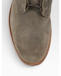 Rag & Bone | Natural Aberdeen Boots for Men | Lyst