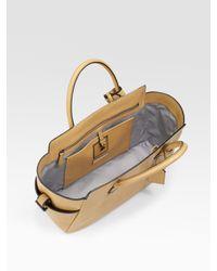 Reed Krakoff | Brown 510 Leather Tote | Lyst