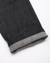 A.P.C. | Petit New Standard Black for Men | Lyst