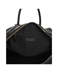Givenchy | Black Calfskin Antigona Large Bag | Lyst