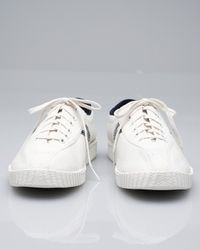 Tretorn - White Nylite Canvas for Men - Lyst