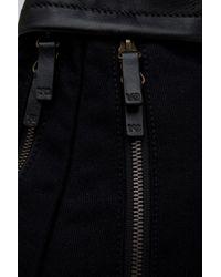 Y-3 - Black Cross Body Porter Bag for Men - Lyst