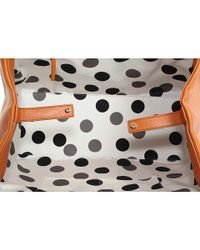 kate spade new york | Brown Chrystie Street Large Anisha | Lyst
