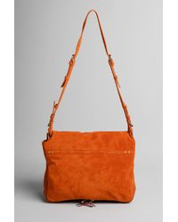 Jérôme Dreyfuss | Albert Bag in Orange | Lyst