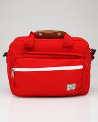 Herschel Supply Co. | Red Study | Lyst