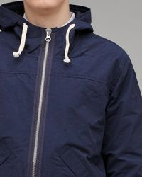 Our Legacy - Blue Umbrella Short Jacket for Men - Lyst