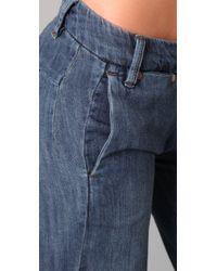 Genetic Denim - Blue The Burke Trouser Jeans - Lyst