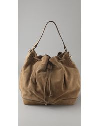 Tila March | Brown Manon Bucket Bag | Lyst