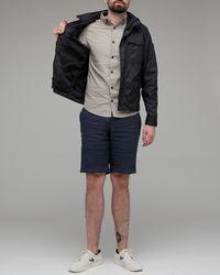 Spiewak | Black Mcclary Field Jacket for Men | Lyst