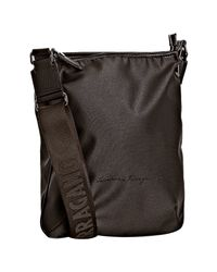 Ferragamo | Brown Coffee Nylon Gipsy Small Messenger Bag for Men | Lyst