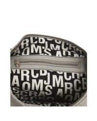 Marc By Marc Jacobs - Green Reed Khaki Graphic Standard Supply Small Messenger Bag for Men - Lyst