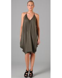 RLX Ralph Lauren | Green Dress | Lyst