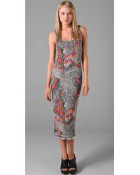 Twenty8Twelve | Multicolor Jaid Tribal Dress | Lyst