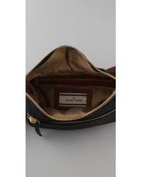 By Malene Birger | Black Bummy Shoulder Bag / Waist Bag | Lyst