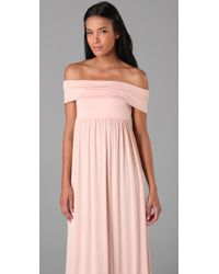 Rachel Pally - Pink Midsummer Dress - Lyst