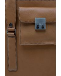 3.1 Phillip Lim | Brown Seymour Tote Bag | Lyst