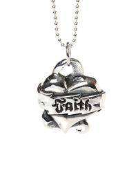 Femme Metale Jewelry | Metallic Faith Pendant | Lyst
