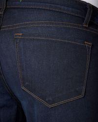 J Brand - Blue 901 Mazzaro Leggings - Lyst