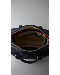 Marc By Marc Jacobs - Blue Bianca Dreams Of Monte Carlo Satchel - Lyst