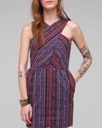 GAR-DE - Multicolor Guajira Dress - Lyst