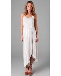 The Addison Story | White Tulip Maxi Dress | Lyst