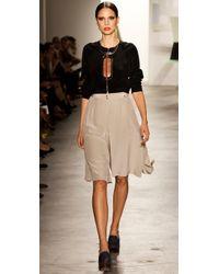 Vena Cava - Pink Weimer Culottes Shorts - Lyst