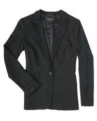 Rag & Bone | Black Club Jacket | Lyst