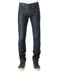 Rag & Bone | Blue Engineer Jeans for Men | Lyst