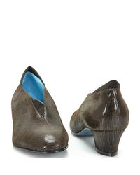 Thierry Rabotin - Ronna - Brown Bootie - Lyst