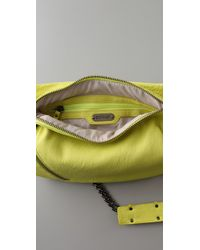 Botkier - Green Ava Cross Body Bag - Lyst