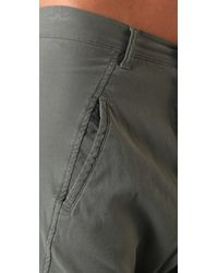 Superfine | Gray Adventure Harem Pants | Lyst