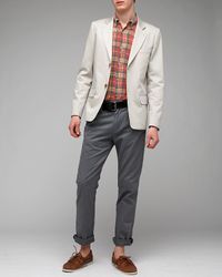 A.P.C. - Multicolor Veste Garcon Mi Doublee for Men - Lyst
