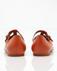 Jeffrey Campbell - Pink Banshee in Coral - Lyst