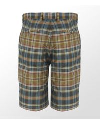 Ralph Lauren | Green Reversible Bleeker Shorts for Men | Lyst