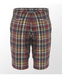 Ralph Lauren | Blue Reversible Lagos Shorts for Men | Lyst
