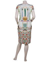 Mary Katrantzou | Multicolor Serendipity Dress | Lyst