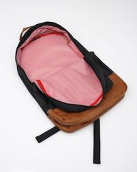 Herschel Supply Co. - Blue Heritage Backpack - Lyst