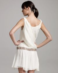 Rag & Bone | White Barcelona Dress | Lyst