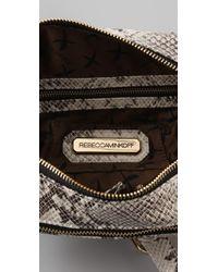 Rebecca Minkoff | Multicolor Vixen Bag | Lyst
