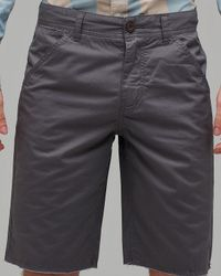 Life After Denim - Gray Maldives Chino for Men - Lyst
