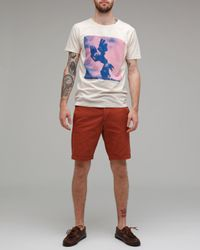 Vanishing Elephant - Natural Petterson Classic Tee for Men - Lyst