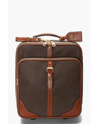 Mulberry | Brown Small Trolley | Lyst