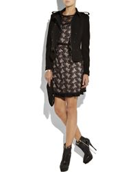 Marc By Marc Jacobs | Black Abigail Lace Dress | Lyst