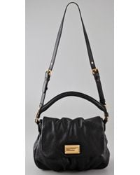 Marc By Marc Jacobs - Black Classic Q Lil Ukita Satchel - Lyst