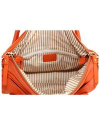 kate spade new york | Orange Cobble Hill Small Leslie | Lyst