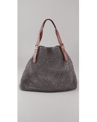 Elliot Mann | Gray 24/7 Shoulder Bag | Lyst