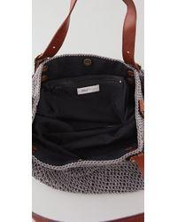Elliot Mann - Gray 24/7 Shoulder Bag - Lyst