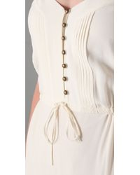 Twelfth Street Cynthia Vincent | White Tiered Cami Maxi Dress | Lyst